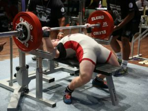 6 Tips To Improve Your Bench Press